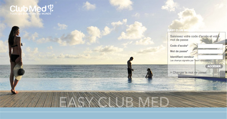 Easy Club Med